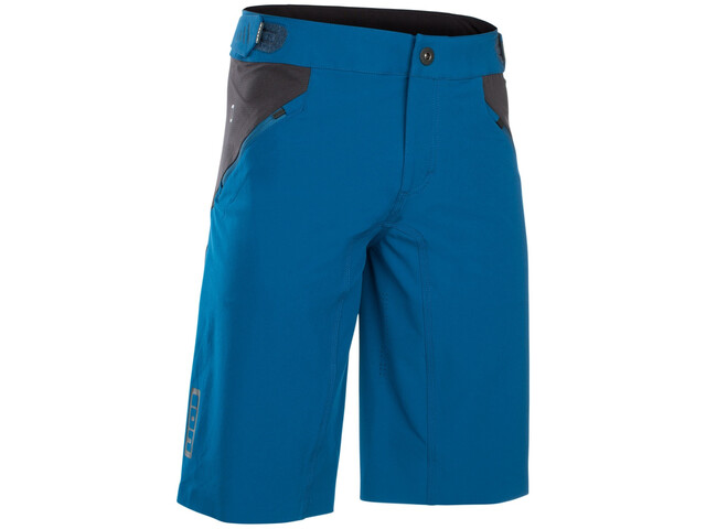 ION Traze AMP Bike Shorts Herren ocean blue